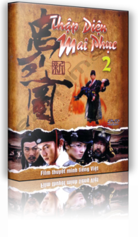 Thập Diện Mai Phục 2 - The Valiant Ones New (2007) - Phim Lẻ Trung Quốc