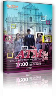 ATM Tình Yêu - Love For All The Moments (2014) - Phim Bộ Đài Loan
