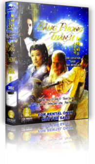 Phong Thần Bảng II - The Legend and the Hero 2 (2009) - Phim Bộ Trung Quốc